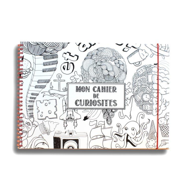 Notebook of the weird