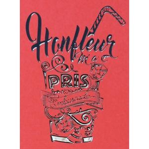 Carte postale Embuscade à Honfleur