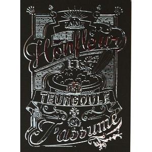 Carte postale Teurgoule