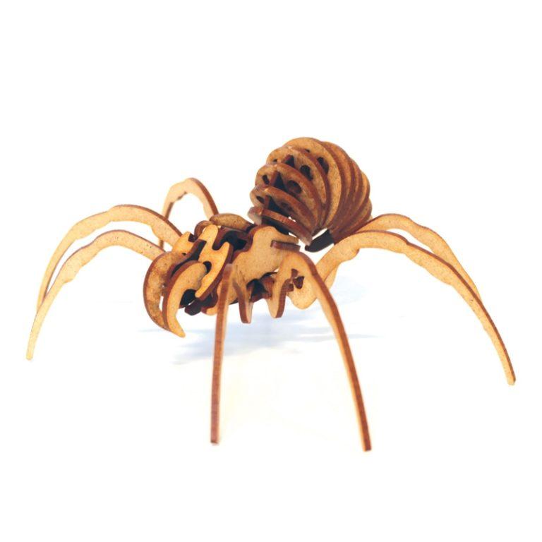 Grande Araignée