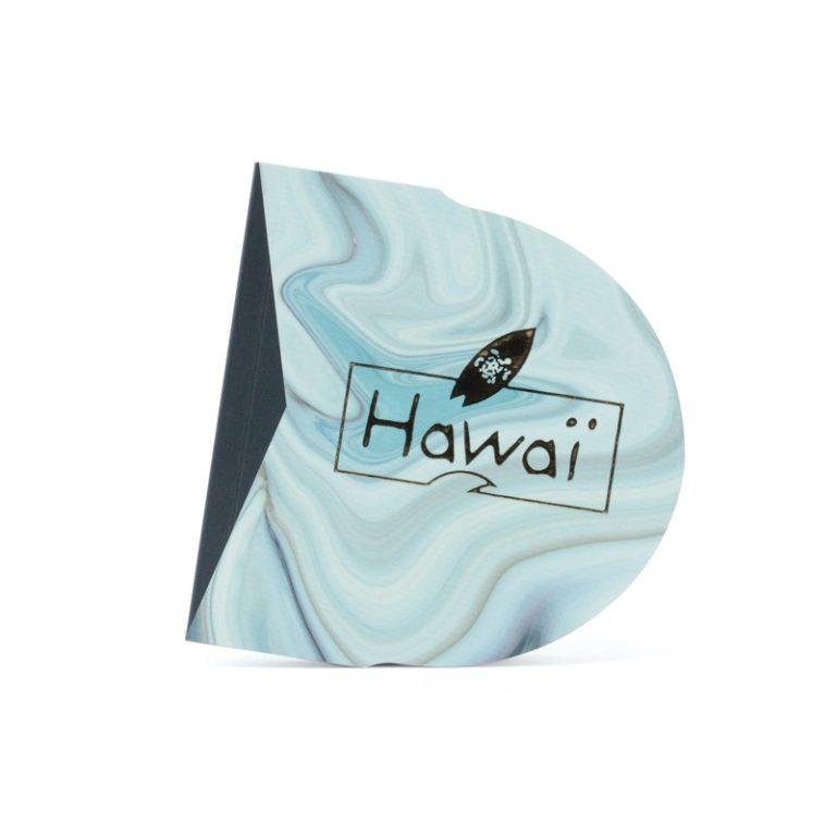 BLOC D HAWAI