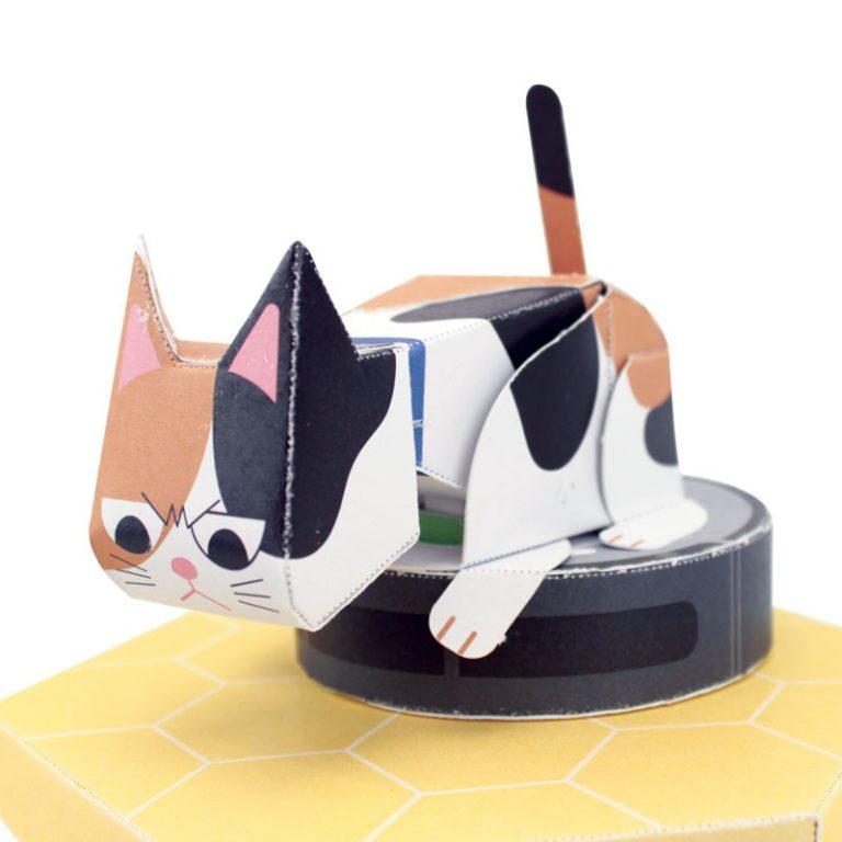 Chat'spirateur - Keisuke