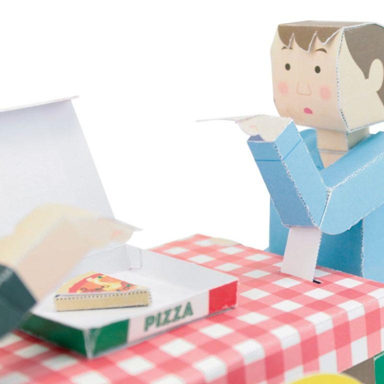 Duel sans faim - Keisuke