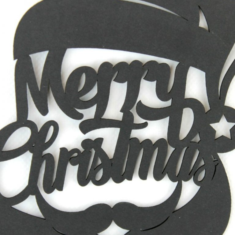 Mobile Père Noël