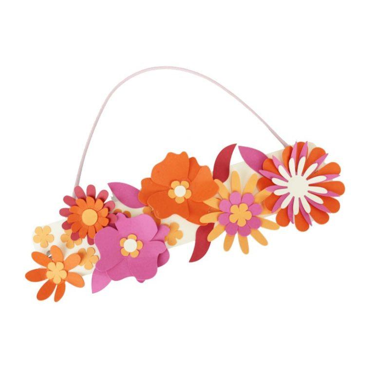 Bandeau de fleurs