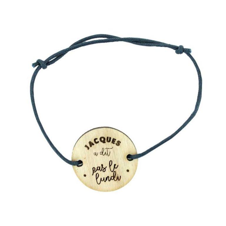 Bracelet Jacques a dit