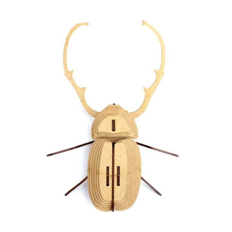 Free Hugs Bug