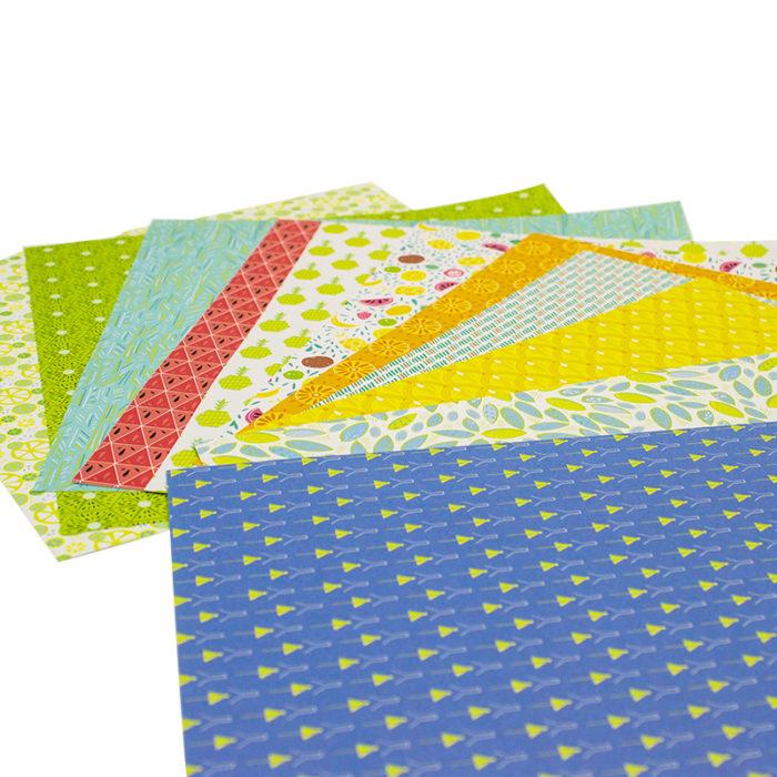 Kit origami Tutti frutti 2 3760271838036