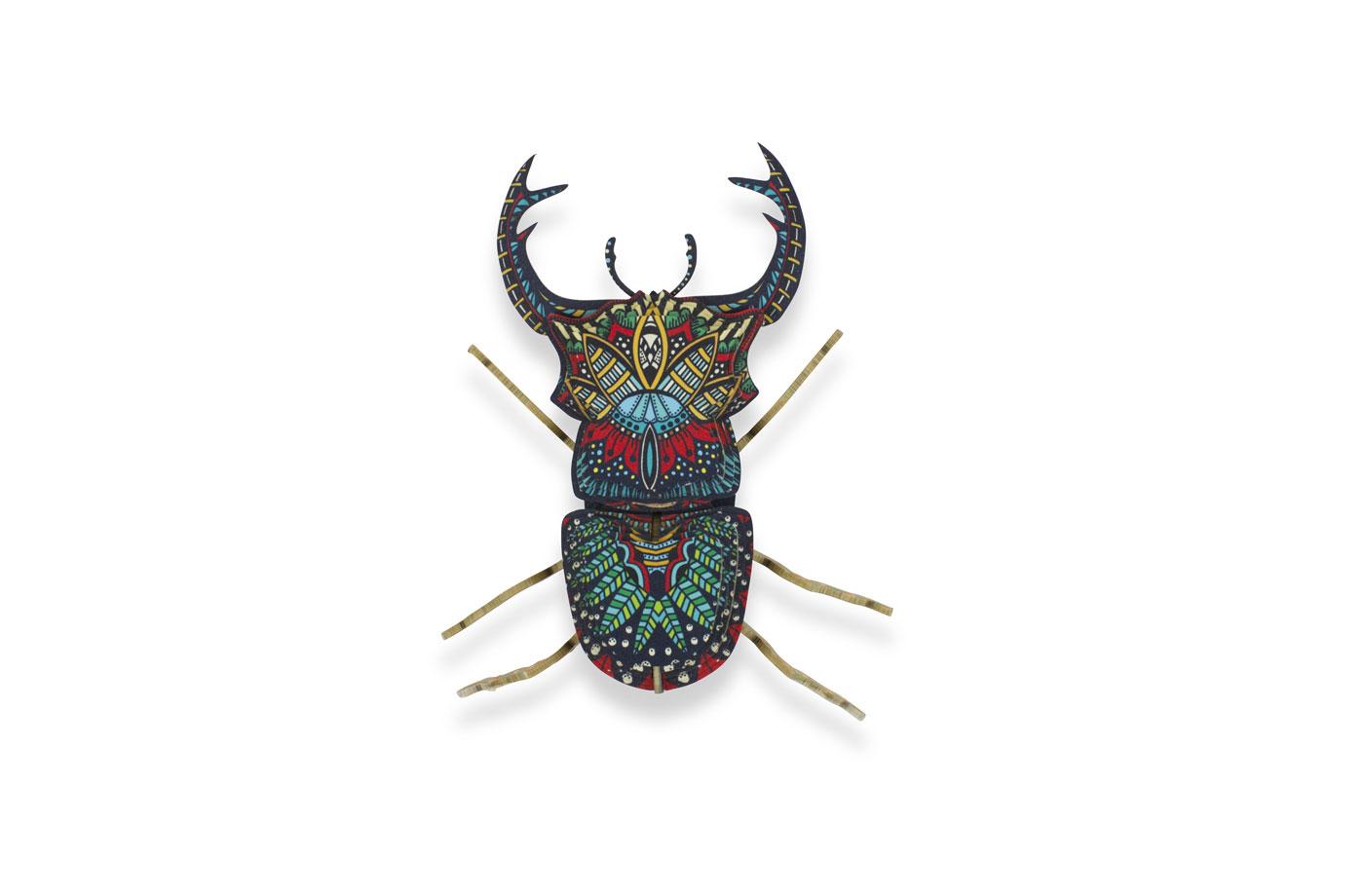 Insecte - Senior Nachos 6 3701310200384