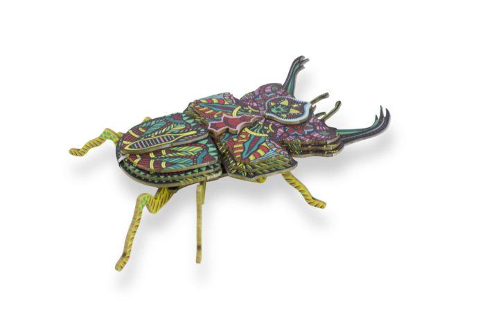 Bug - Don Burritos 3