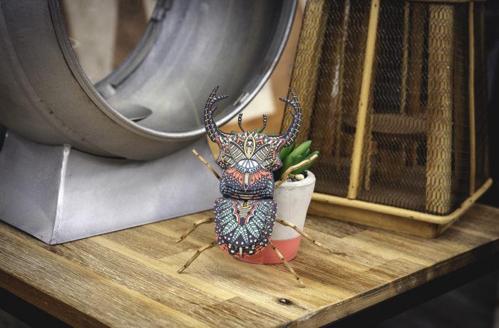 Insecte - Senior Nachos 2 3701310200384