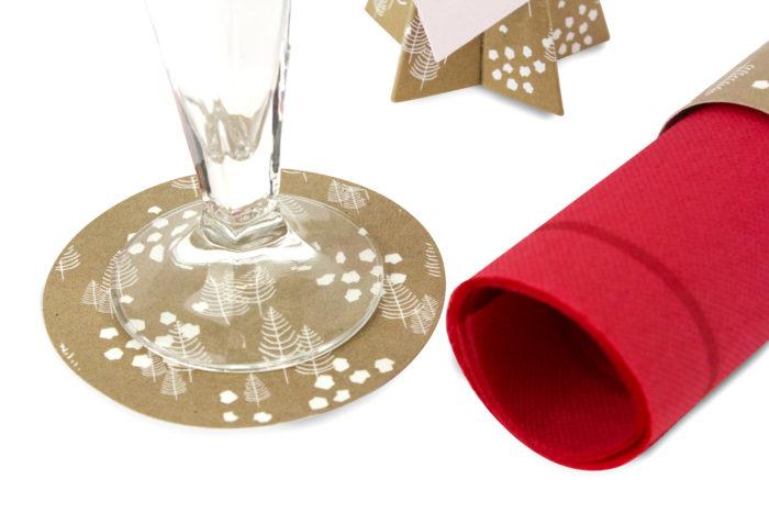 Kit Noël art de la table 3 3760271838500