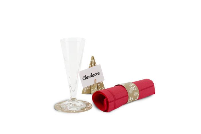Kit Noël art de la table 2 3760271838500