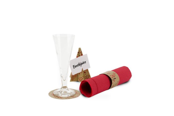 Kit Noël art de la table 4 3760271838500