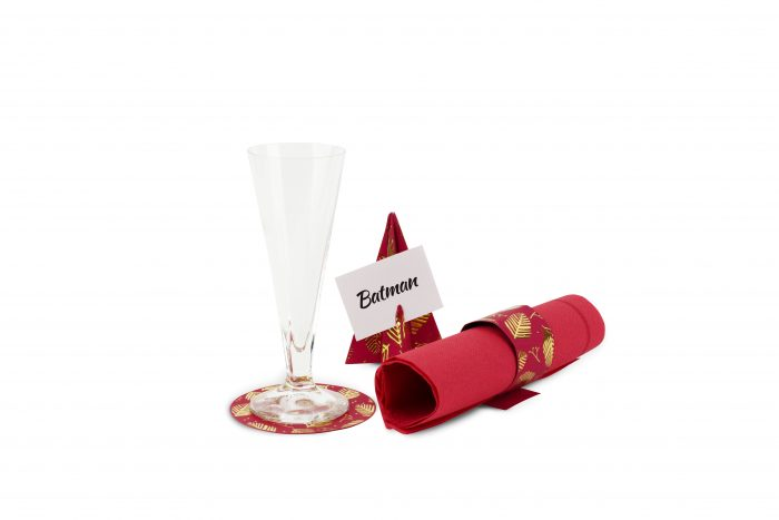 Kit Noël art de la table 7 3760271838500