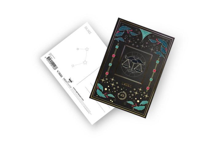 Cartes postales Astro 8 3701310201282