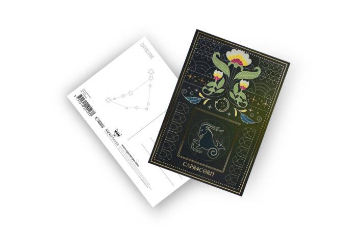 Cartes postales Astro 9 3701310201282