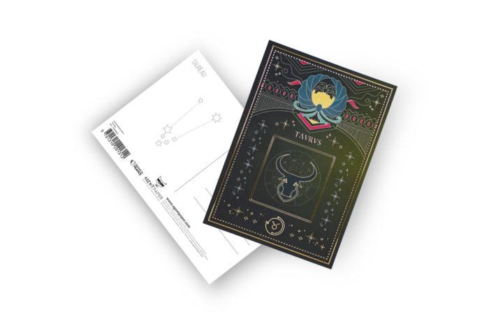 Cartes postales Astro 6 3701310201282