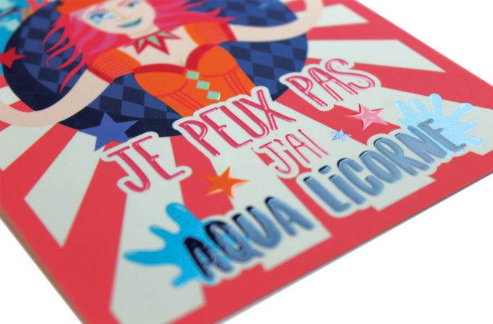 Carte Cirque 7 3701310200698