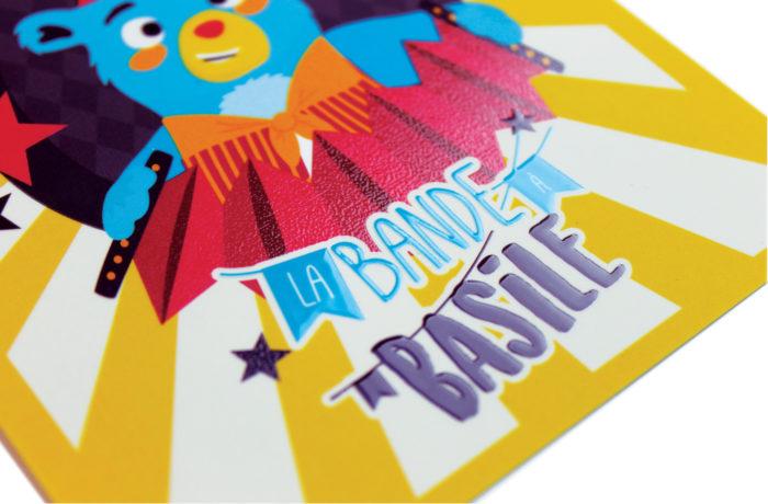 Carte Cirque 6 3701310200698