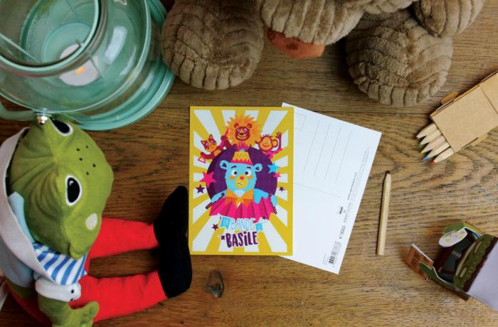 Carte Cirque 2 3701310200698