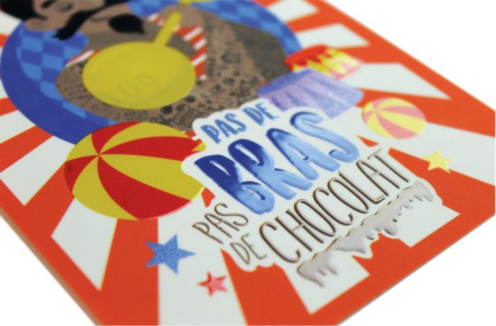 Carte Cirque 5 3701310200698