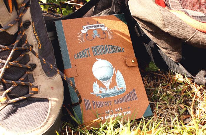 Adventurer notebook 2