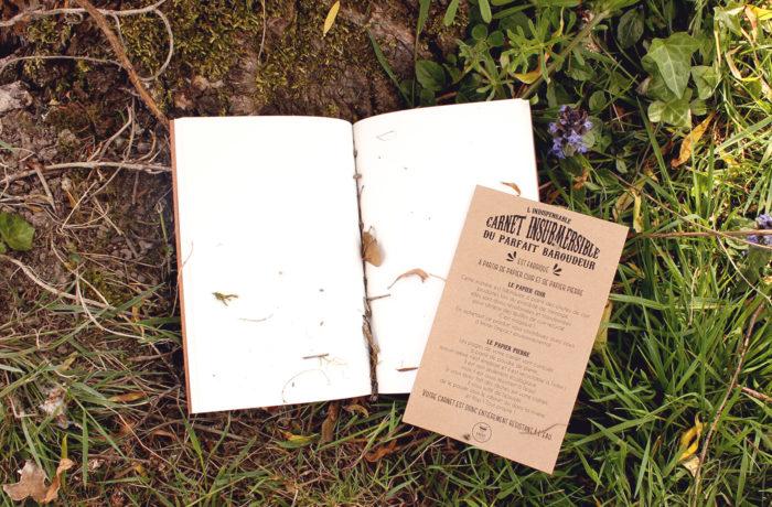 Adventurer notebook 7