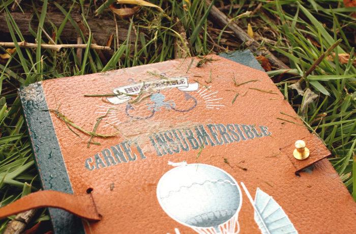 Adventurer notebook 9