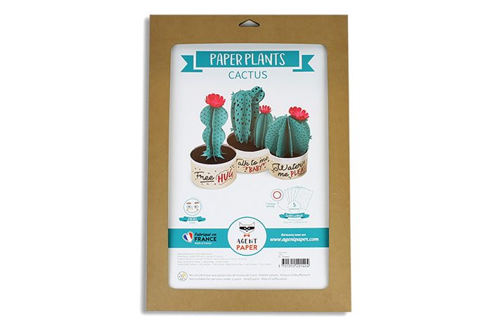 Paper plants 5