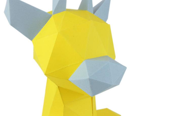 Trophée Babies Girafe 3 3701310201497
