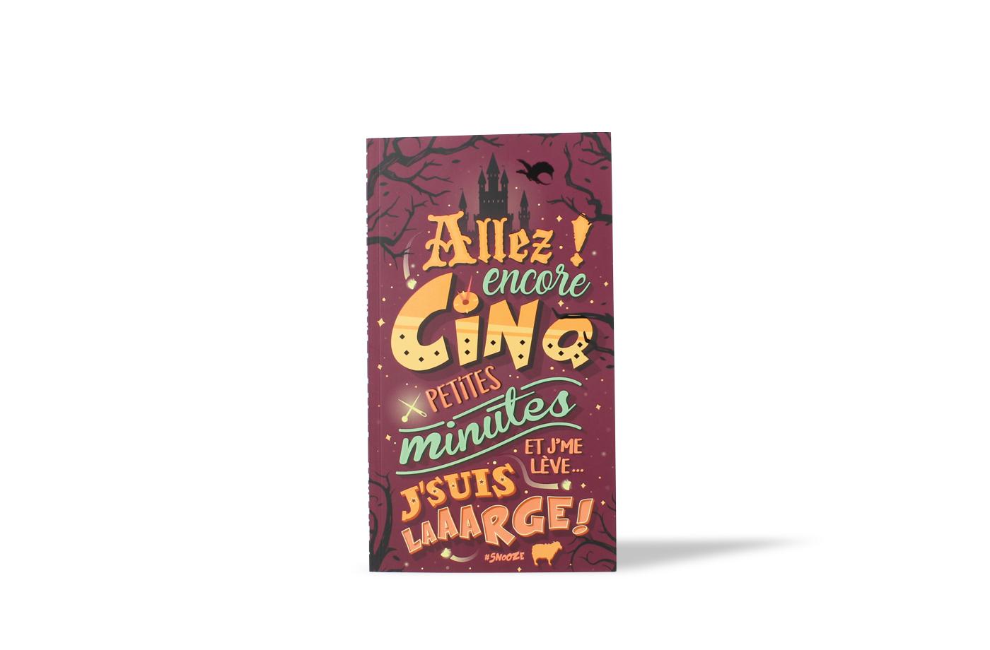 Carnets Tartines De Proust Agent Paper