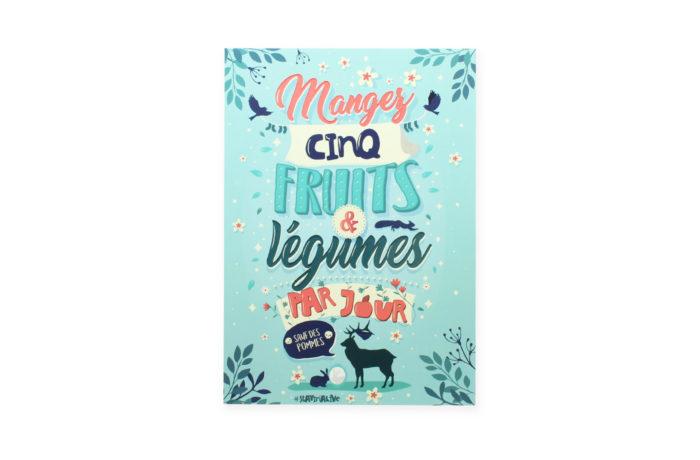 Affiches Tartines de Proust 10 3701310202883