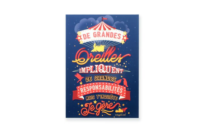 Affiches Tartines de Proust 7 3701310202883