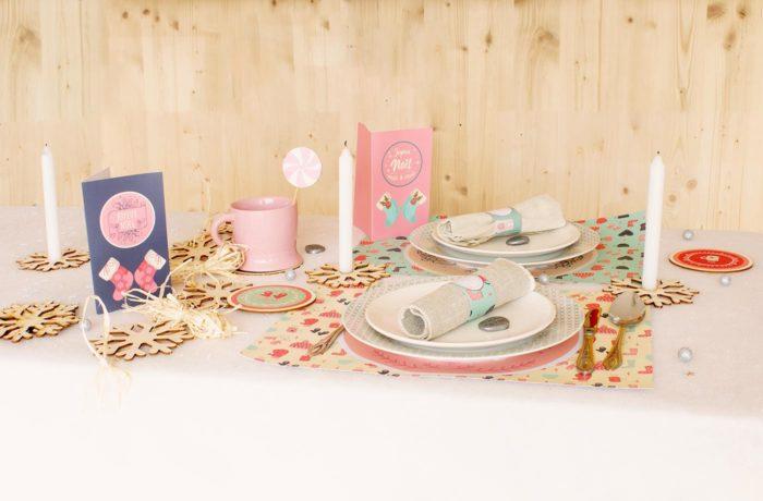 Kit Arts de la table x6 1 3701310203859