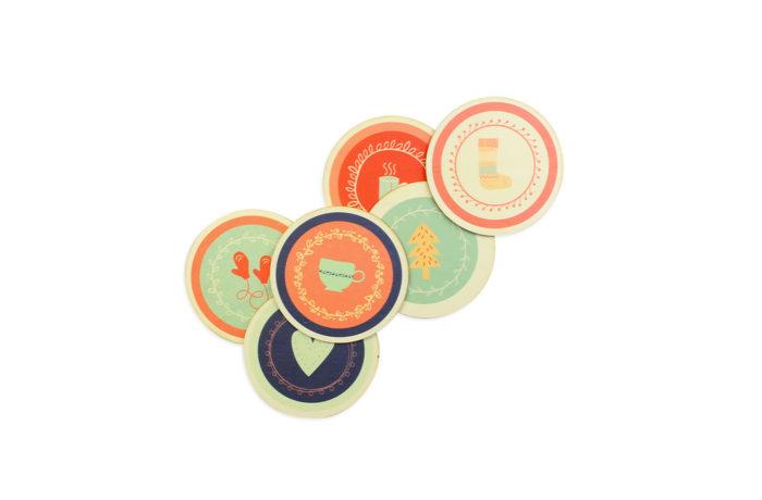 Kit Arts de la table x6 6 3701310203859