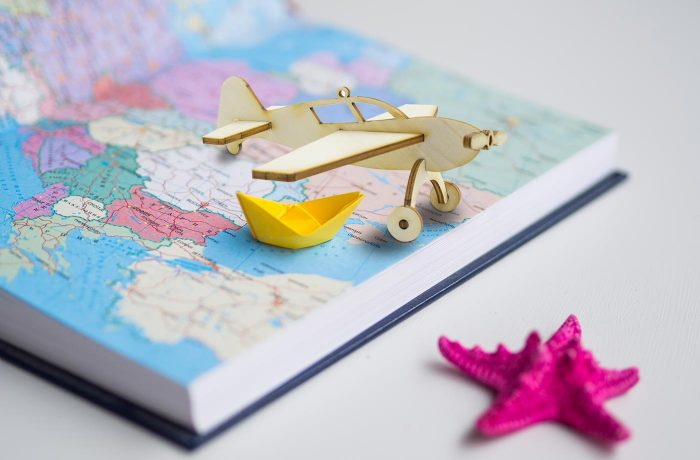 Les p'tits bidules en bois Avion 2 3701310202050