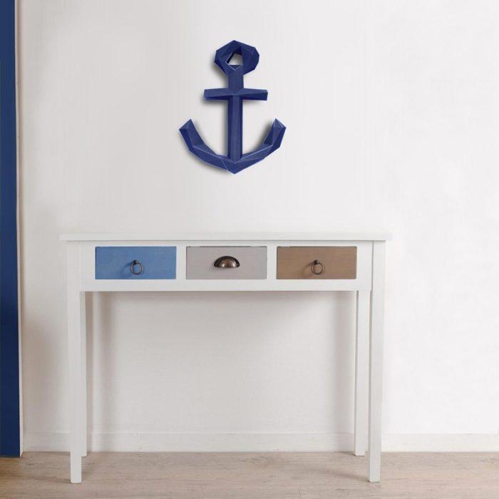 3D paper anchor 4