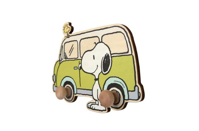 Porte-manteau Snoopy 2