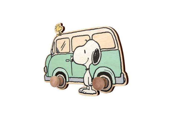 Porte-manteau Snoopy 8