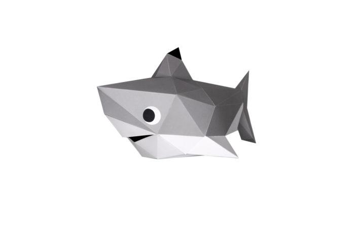 Trophée Babies Requin 1