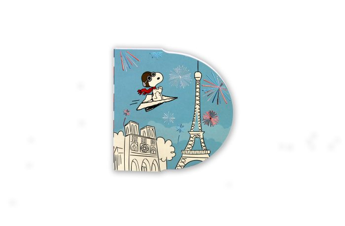 snoopy France