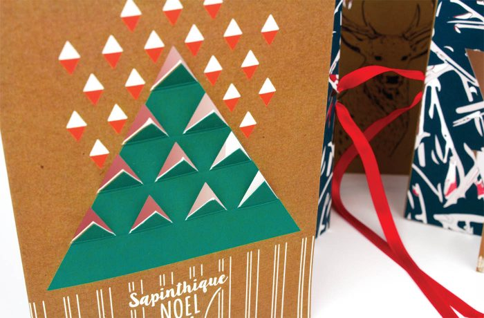Pack cartes Noël 2 3760271838418