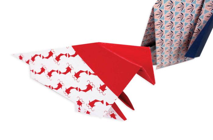 Japan Origami Kit 4