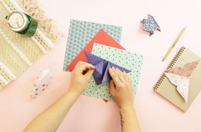 Japan Origami Kit 1