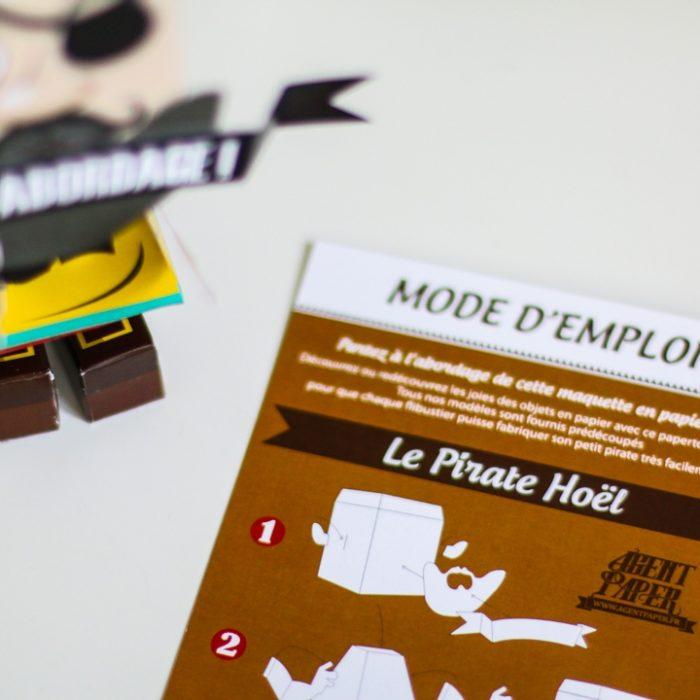 Hoël the pirate 7