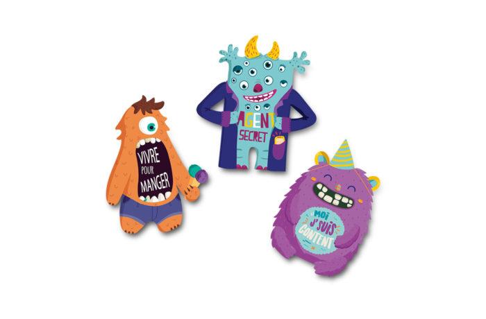 Monster Magnets 1
