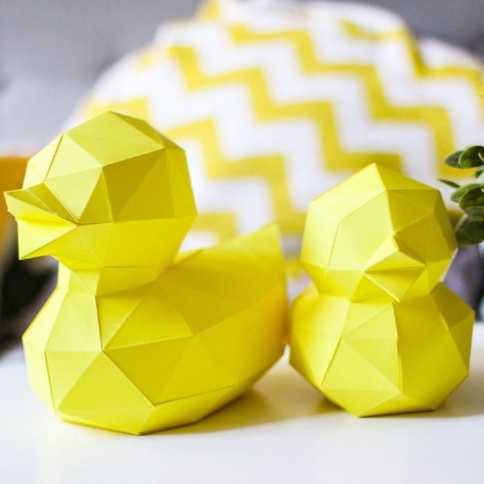 2 paper ducks 2