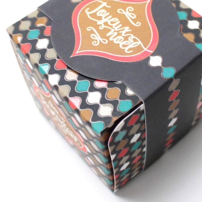 Boîtes bague granny en papier 3 3650049002199