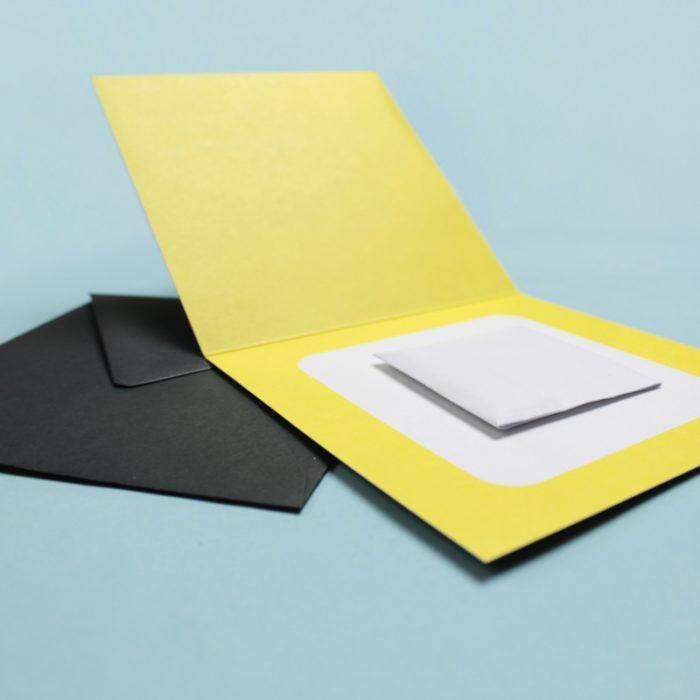 Carte de voeux confettis 2 3650049002274